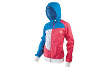 iXS Sancy Pro Lady Jacket red